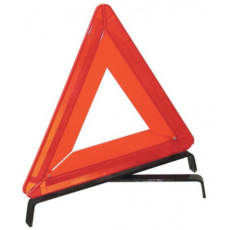 triangle de presignalisation vrac