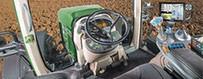 Pièces détachées pour tracteur agricole