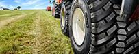 Pneumatiques tracteurs et engins agricoles