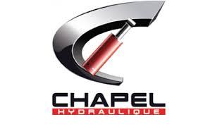 CHAPEL HYDRAULIQUE